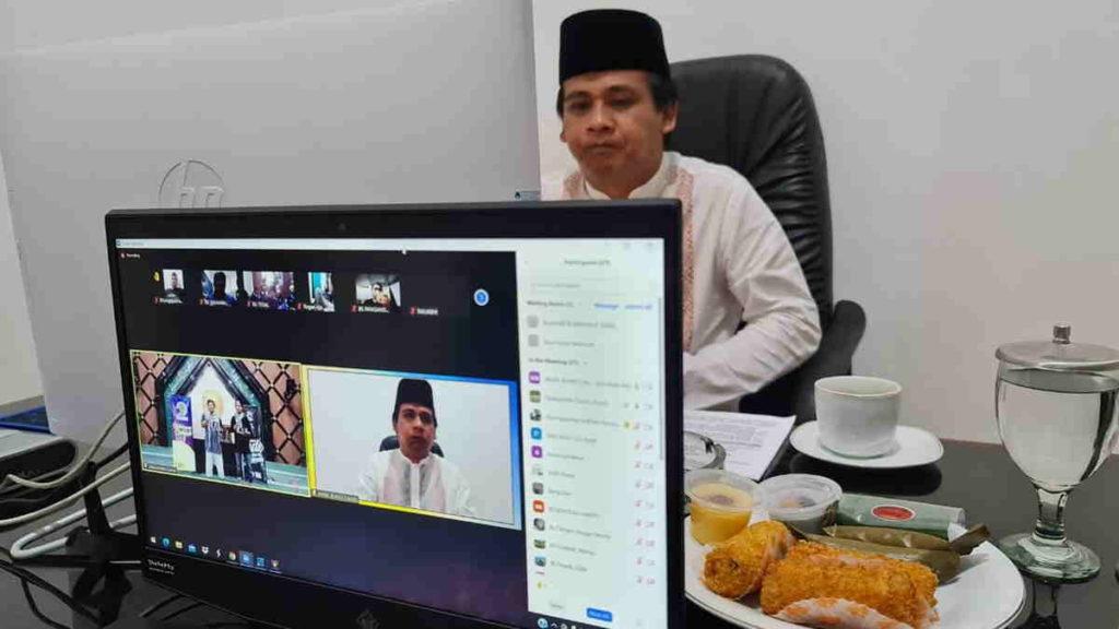 Wabup Ciamis Minta BSGC Perkuat Ukhuwah Islamiyah