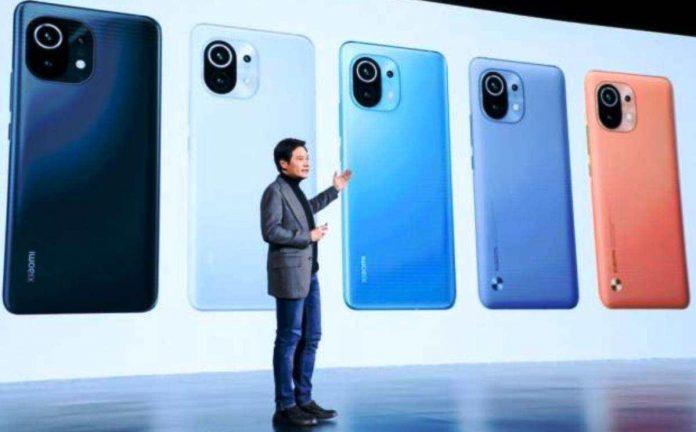 Kelebihan Xiaomi Mi 11