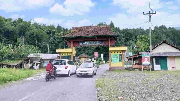 Libur Panjang, Wisatawan Padati Gunung Galunggung Tasikmalaya