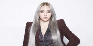 CL Jadi Produser Dalam Program JTBC Berjudul Super Band