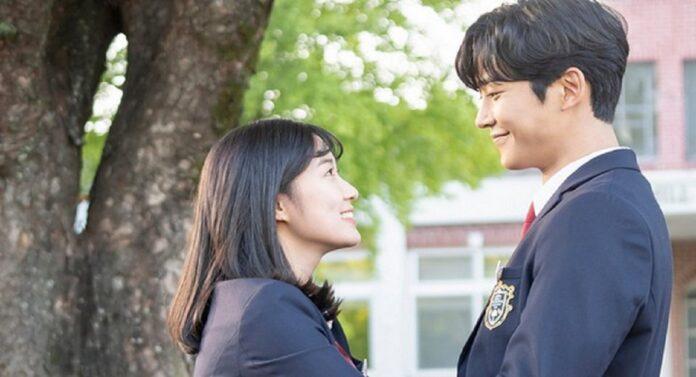 Drama Kim Hye Yoon Yang Populer Hingga Memperoleh Rating Tinggi