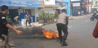 Pemuda NU Minta Polisi Usut Kasus Penganiayaan Ulama di Tasikmalaya