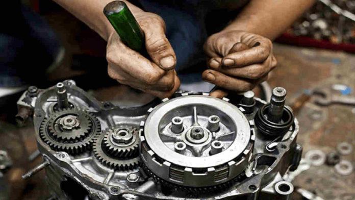 Perawatan Motor Setelah Turun Mesin