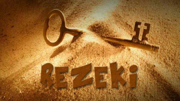 Rezeki Sudah Dijamin Allah Jangan Khawatir, Cukup Usaha & Bersyukur