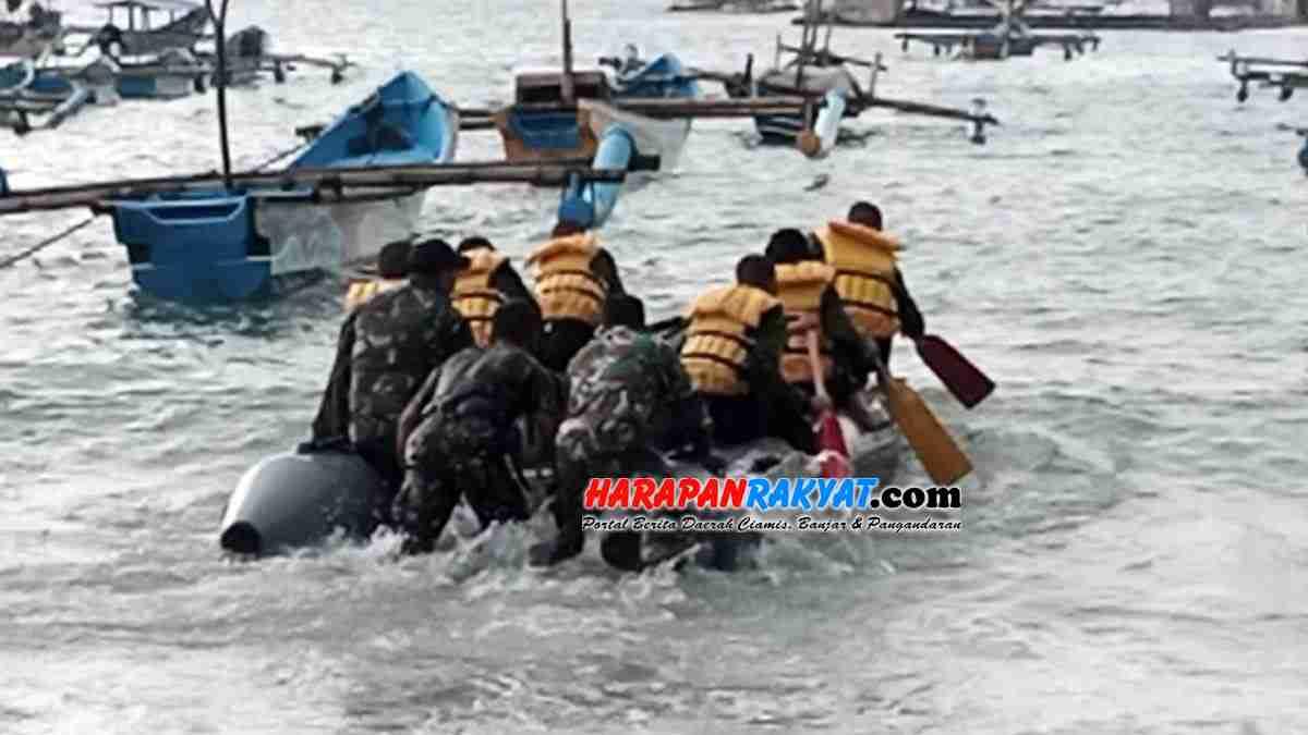 TNI AL Pangandaran