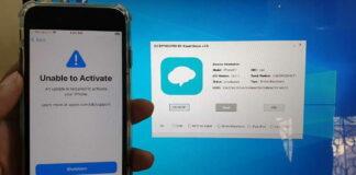 Penyebab IC Baseband iPhone rusak