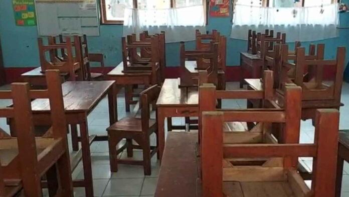 2 Guru Honorer Positif Covid-19, SD di Tasikmalaya Berhentikan PTM