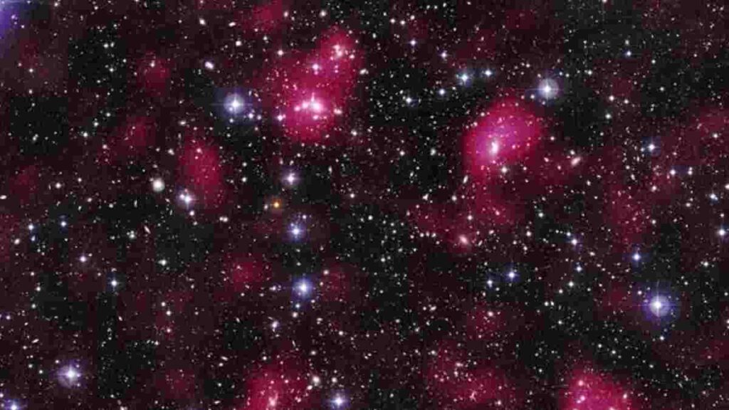 Bintang Terbesar di Alam Semesta